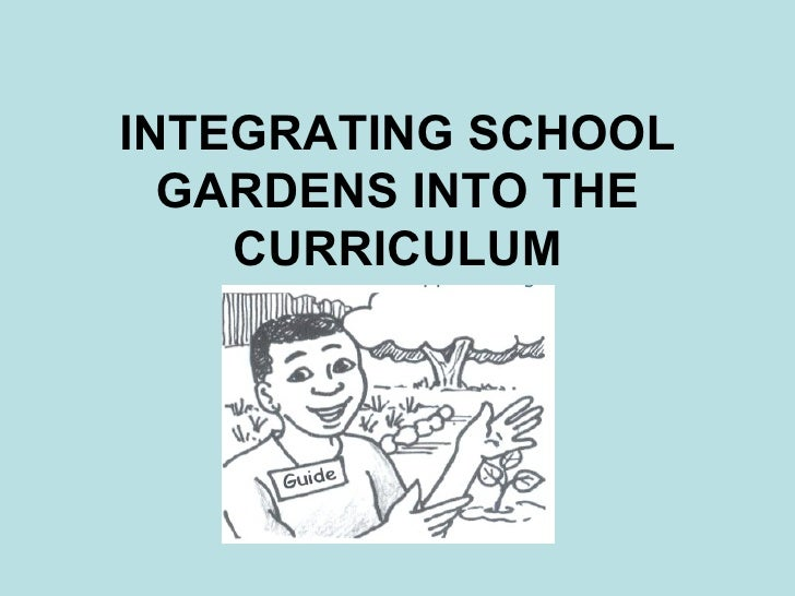 integrating it into the pcet curriculum What does the integration of technology into the curriculum look likeis it being  able to create a spreadsheet that calculates student marks how about typing a.