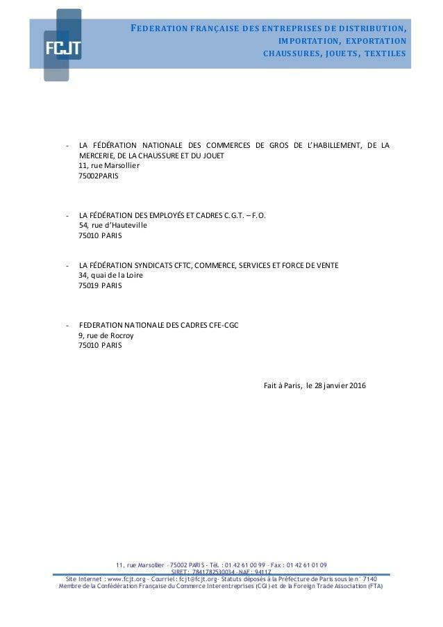 idcc 500 annexe 36 b du 28 janvier 2016