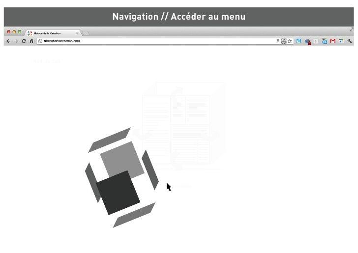 Navigation // Accéder au menuNom du Cub                         Actualités