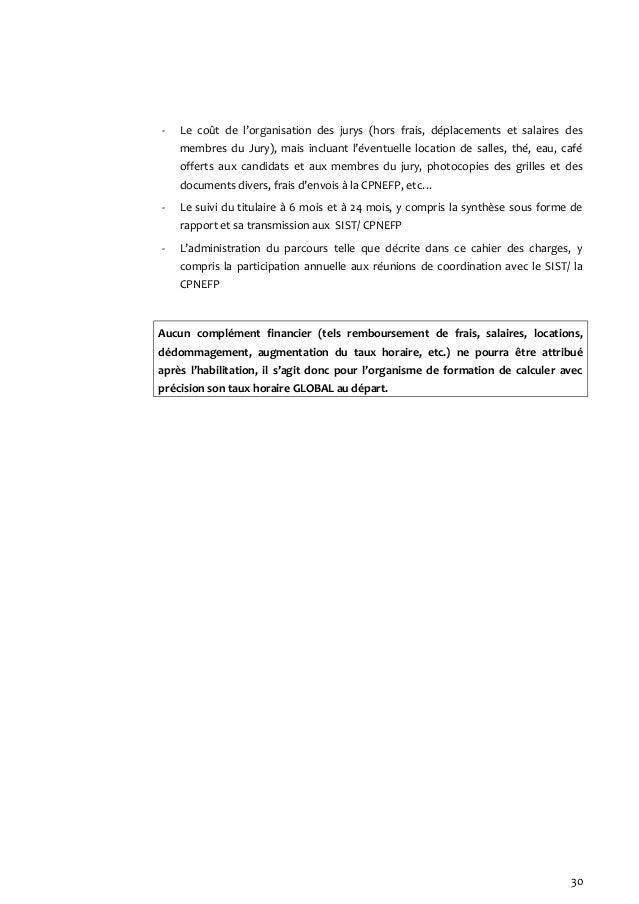 Idcc 2098 annexe cqp t l secr tariat - Grille salaire attache d administration ...