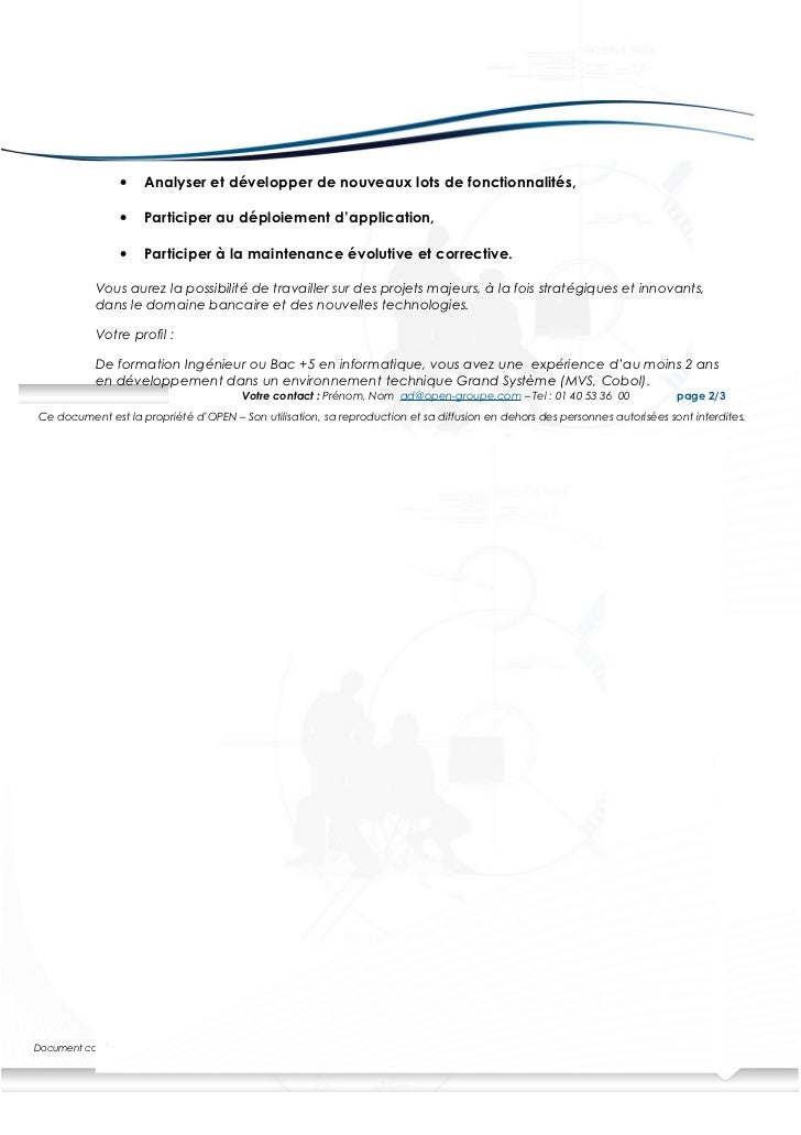 •      Analyser et développer de nouveaux lots de fonctionnalités,                 •      Participer au déploiement d'appl...