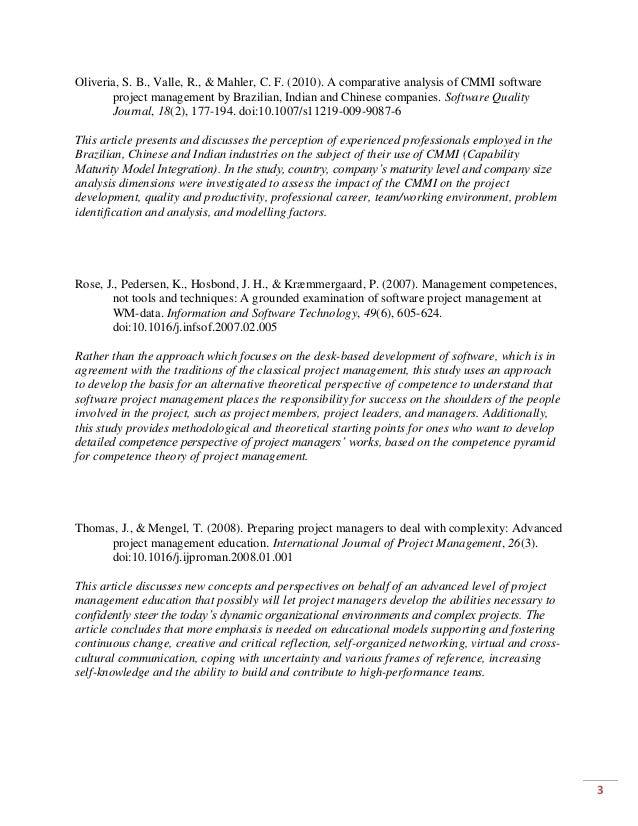 Law essay bibliography