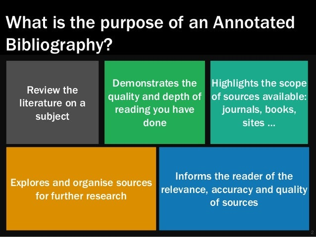an annotated bibliography of ethan fromemarius bewley What is an annotated bibliography this is an organized list of sources ( references cited), such as books, journals, newspapers, magazines, web pages,  etc,.