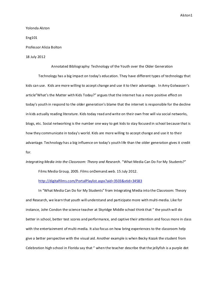 "annotated bibliography for gang violence Annotated bibliography for gang violence topic: gang violence issue: youths and gang violence research question: how to prevent youths from joining gangs and committing acts of violence melde, chris, and finn-aage, esbensen ""gangs and violence: disentangling the impact of gang membership on the level and nature of offending."