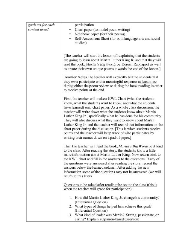 Student Planner Templates Reading Intervention Plan Template I