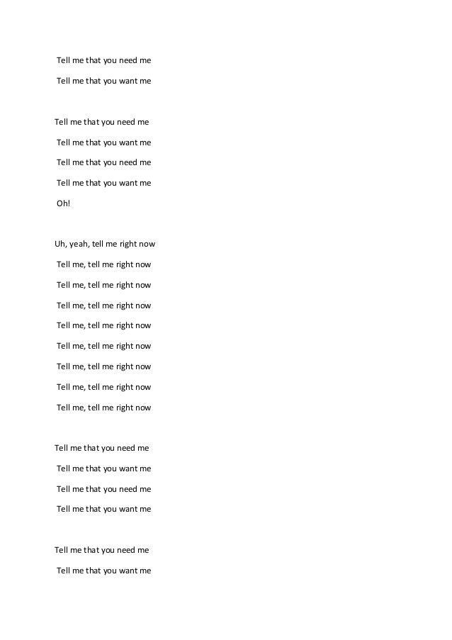 Lyrics I Ve Been Waiting For You