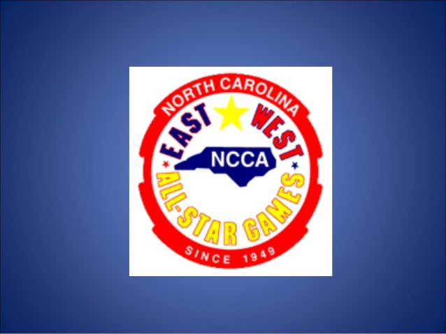 2019 NCCA Coaching Clinic July 15-18 at the Greensboro Coliseum