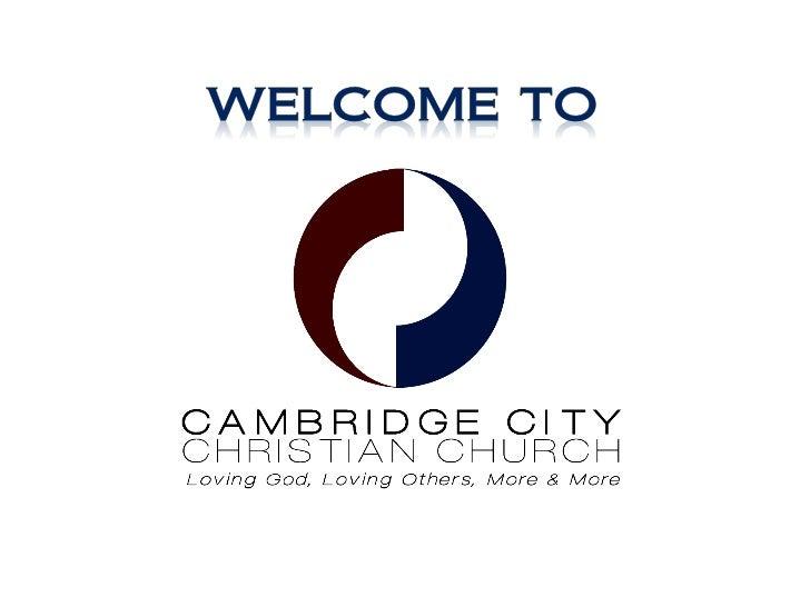 Go To twitter.comSearch: @CambridgeCityCC