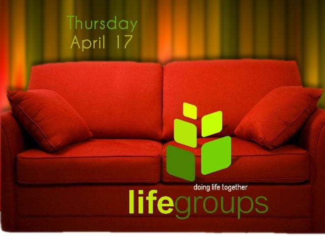Thursday April 17