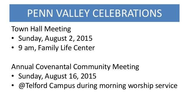 Penn Valley Church Announcements 7 26-15 (1)