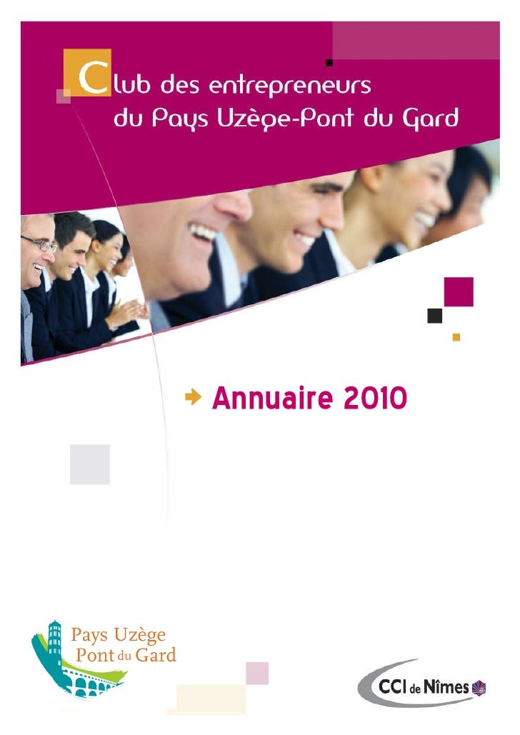 >   Annuaire 2010