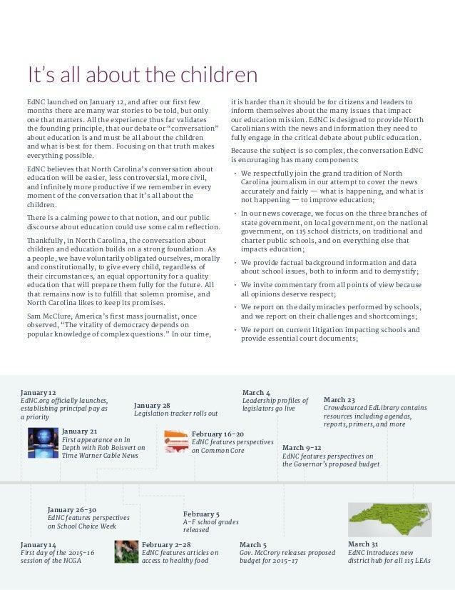 2015 Annual Report Slide 2