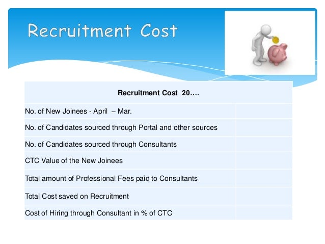 business plan for recruitment agency