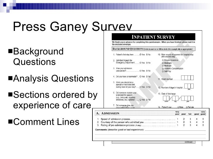 press ganey surveys annual ed patient satisfaction6 2010 6858