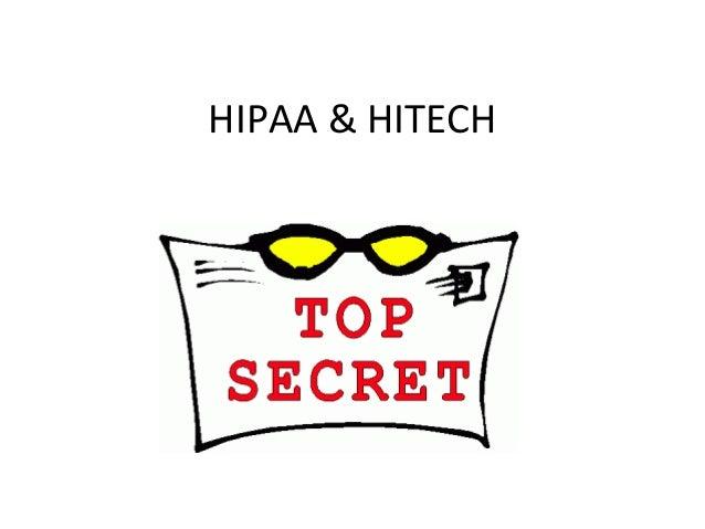 Annual HIPAA Education
