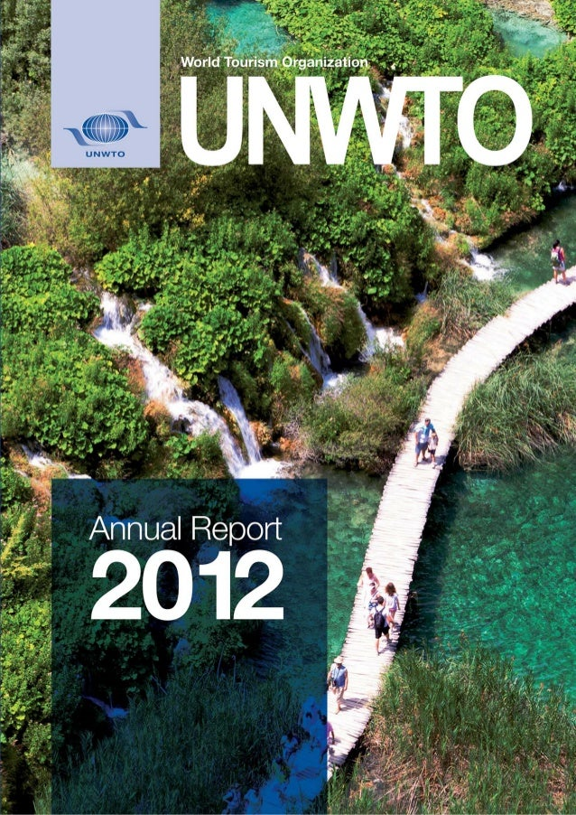 Tourism Statistics