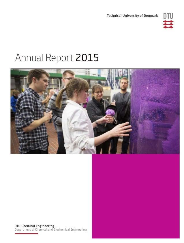 1 Annual Report 2015