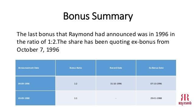 Annual report of raymond (2017-18)