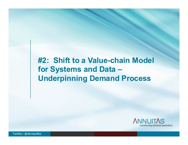 newell value chain Harnessing the power of purchasing for a sustainable future  cdp supply chain data is testament to the  buyers higher up the value chain to engage.