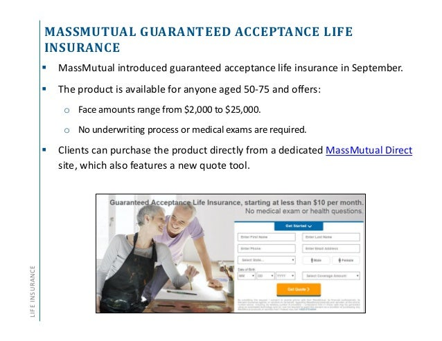 Annuity And Life Insurance Product Update Q60 60 Mesmerizing Tiaa Cref Life Insurance Quote
