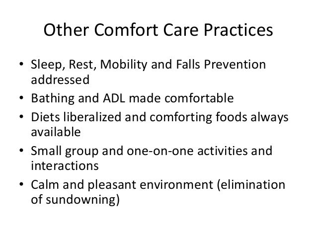 caring kolcaba Comfort theory kathy kolcaba home and sharing her theory across the spectrum of health care disciplines with the help of kolcaba and other health.