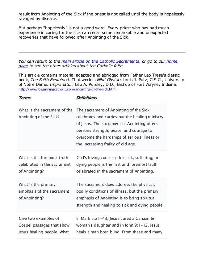 The faith explained leo trese