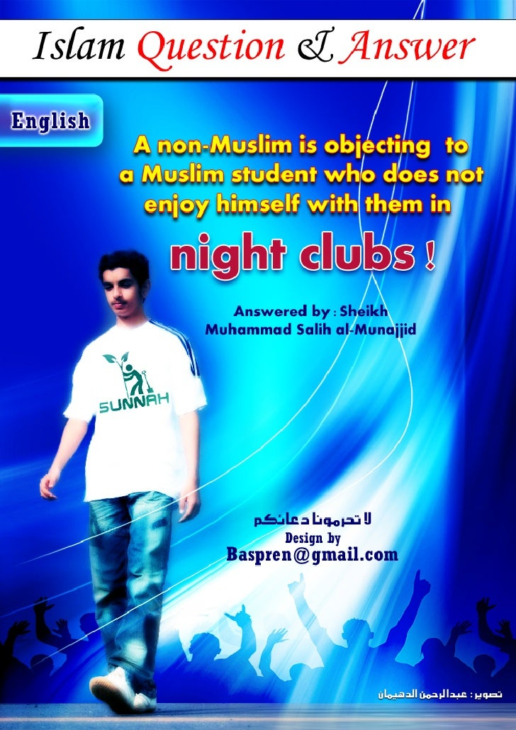 A non-Muslim is objecting to a Muslim student who does not enjoy himself with      A non-Muslim is objecting to a Muslim s...