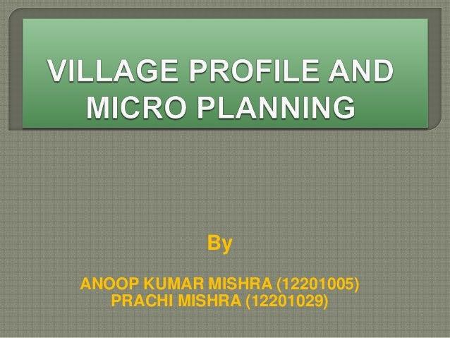 ByANOOP KUMAR MISHRA (12201005)PRACHI MISHRA (12201029)