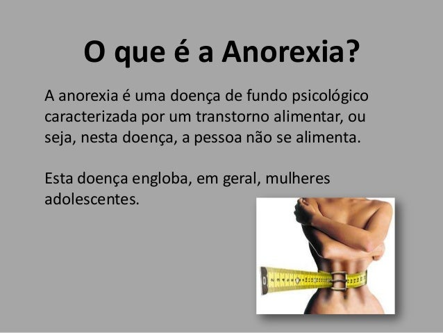 essay on anorexia media The following essay is about how the media portrays beauty  media's influence on beauty and body  eating disorders such as anorexia and bulimia are huge.