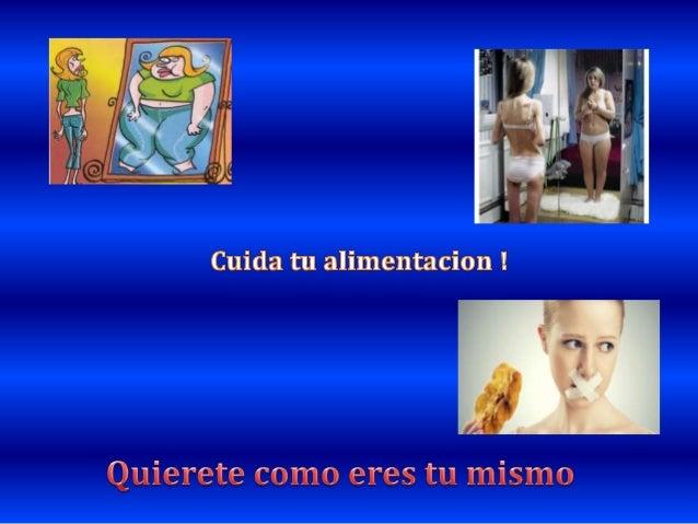 Anorexia alvaro