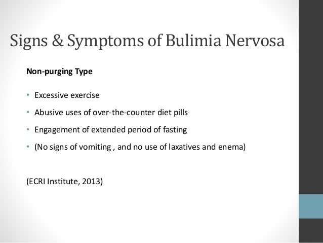 disoreder report anorexia nervosa bulimia and Anorexia nervosa is a serious psychological and eating disorder  eating  disorders are reported to have the highest mortality rate of any.