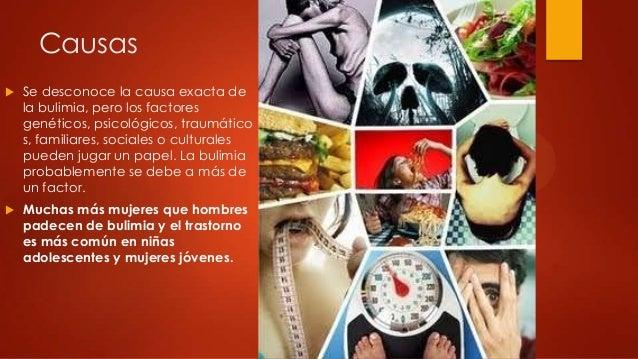 Anorexia nerviosa y bulimia nerviosa - Como tratar la bulimia en casa ...
