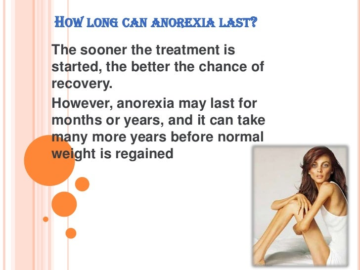 anorexia recovery dating Yes full recovery is possible teens will love the christian, family-friendly atmosphere of our eating disorder treatment center learn more here.