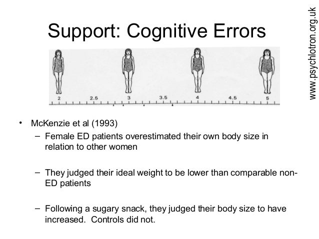 biological explanation of anorexia essay The highest level of stigma occurred when participants read a biological causal explanation for anorexia the effect of biological versus environmental causal explanations on the stigmatization of major depression and anorexia nervosa (2011) psychology honors papers 10 http.
