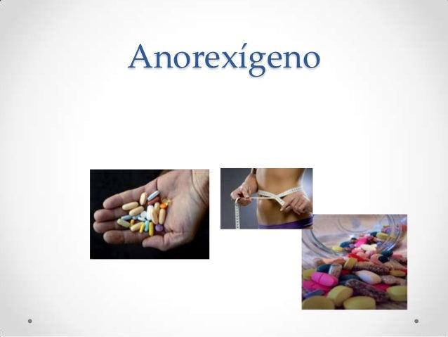 Anorexigenos y orexigenos (2)