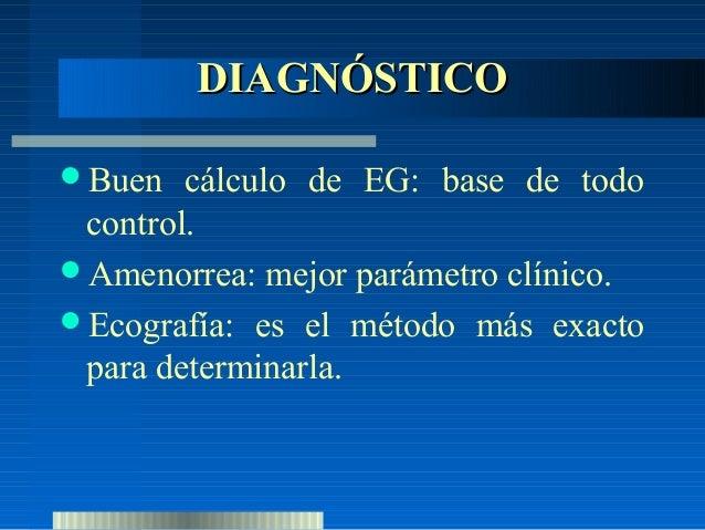 CA:     > sensibilidad Dx por sí sola.El  error del método es de 8 a 10%, y       las fórmulas más utilizadas son las de...