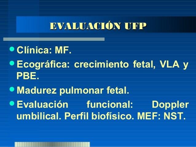 CIR <24 semanas%   Supervivencia en RN <24 sem.  – <10% en el Reino Unido  – 0 % en Chile  – 0 % en Perú Nohay nada que ...