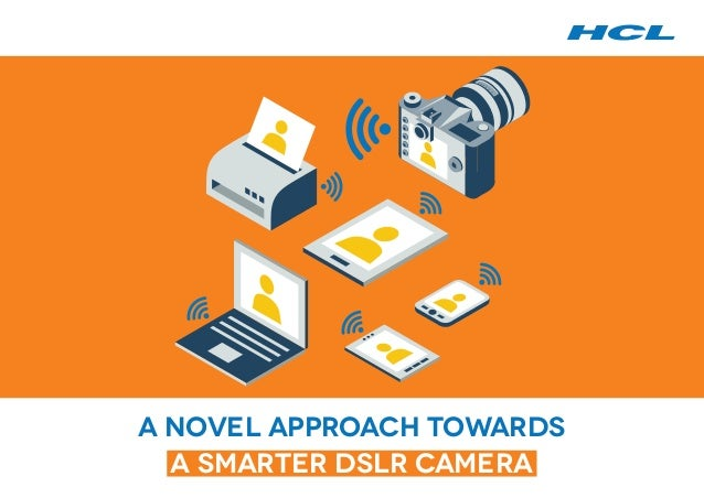 A Novel Approach towards a Smarter DSLR Camera