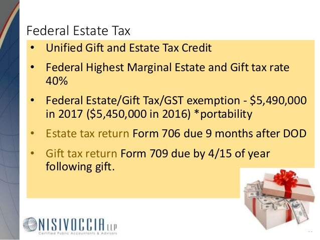 estate gift tax Estate, gift, and generation-skipping tax returns are more complex than traditional tax returns consult a gevurtz menashe lawyer for more guidance.