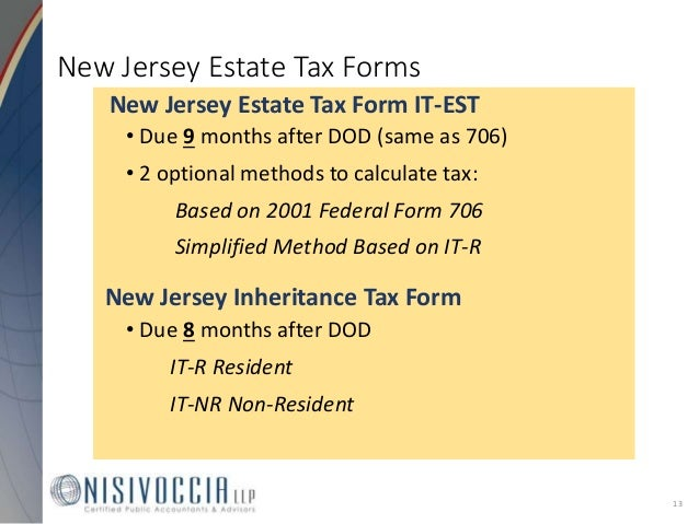 nj withholding calculator