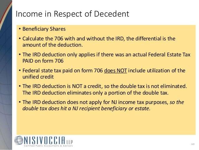 ird tax credit claim form 2017