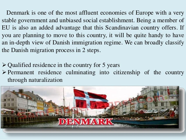 a overview of denmark Denmark - overview of economy denmark has a technologically advanced free-market economy, mainly involved in high value-added production such as processing and finishing products, rather than extracting and producing raw materials.