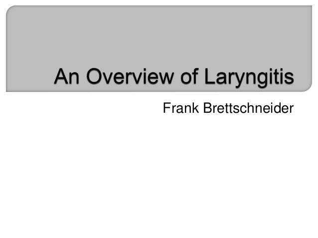 Frank Brettschneider