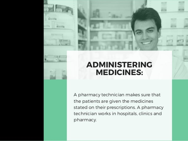 an overview of pharmacy Pharmacy roles join our multi-talented pharmacy team, and you'll play a vital role in the delivery of safe and effective treatments for a huge variety of very complex cases.