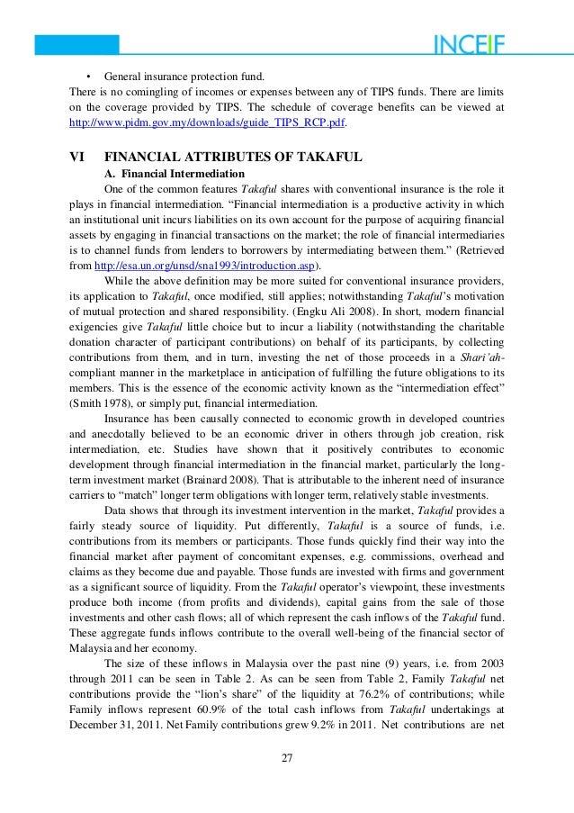 retakaful benefit 10072018 inceif the global university in islamic finance kuala lumpur, malaysia cifp part 2 sh2002 shariah issues in islamic finance title shariah issues in takaful: nomination and hibah.