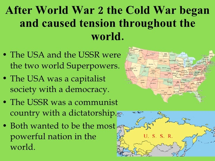 an overview of the infamous cold war Already infamous for his aggressive interrogations of suspected communists, wisconsin senator joseph r mccarthy (1908-1957) earned more notoriety via these televised 1954 congressional hearings .