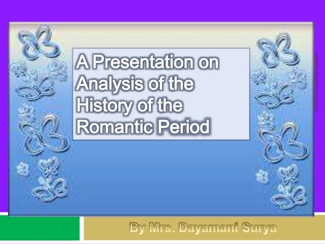 evaluating the poetry of the english romantic period 1800 1832 Start studying praxis 5039 learn a commonly used type of metric line used in traditional english poetry and verse the romantic period the victorian.