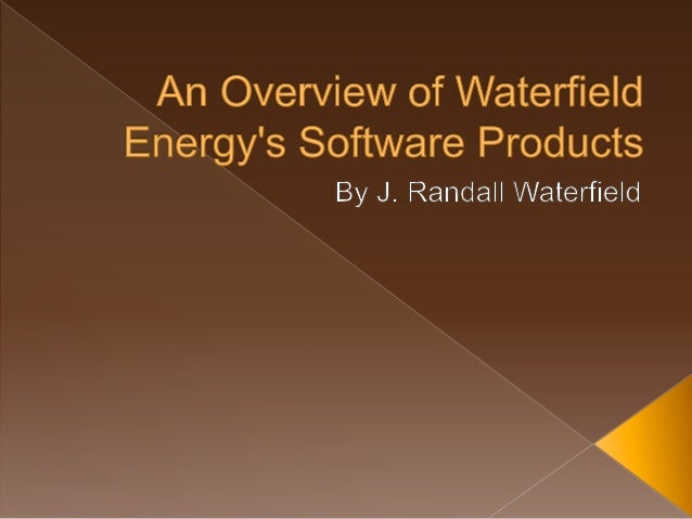waterfield financial