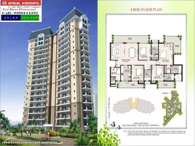 9990114352**Ansal New Launch Sector 88A Gurgaon
