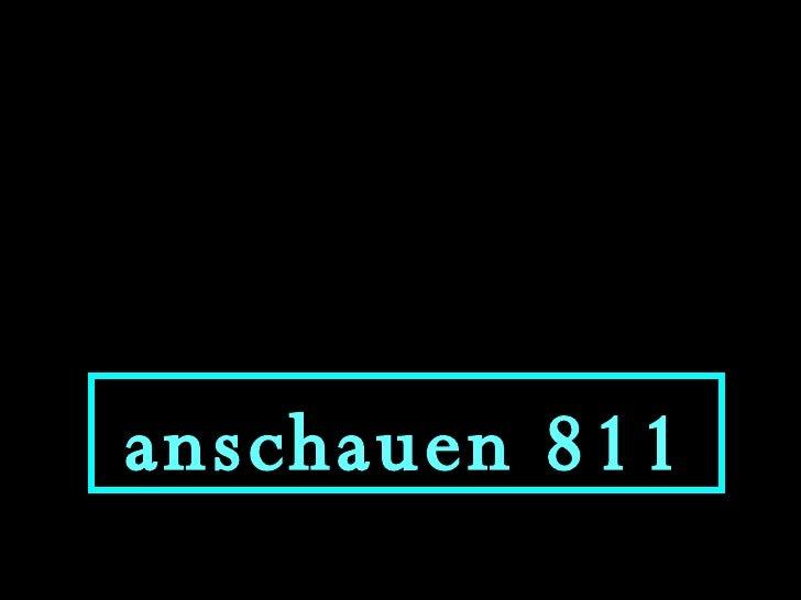 anschauen 811